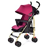Best Reclining Car Seat Toddlers - Yunfeng Baby Pushchair Carriage,Baby Stroller can be Reclining Review