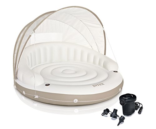 Intex Canopy Island 78