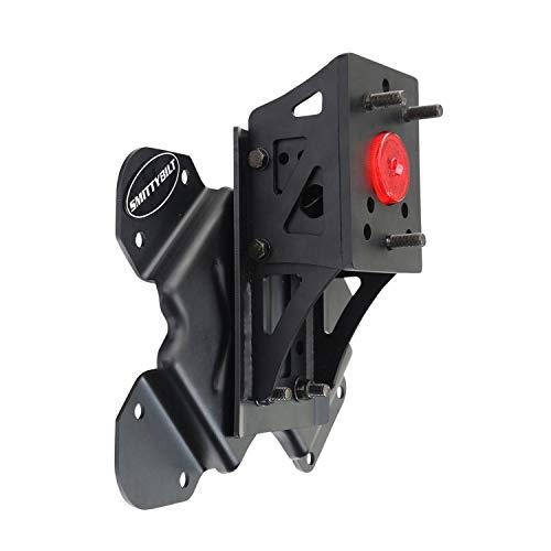 Smittybilt Black XRC Tailgate JK-JKU 76410