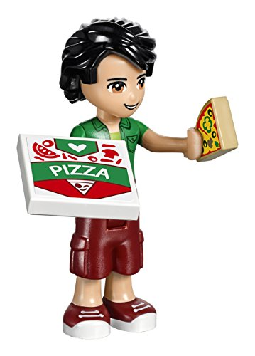 Jual Lego Friends Heartlake Pizzeria 41311 Toy For 6 12 Year Olds