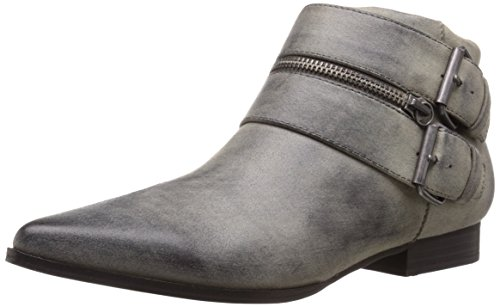 Coconuts by Matisse Women's Uptown Boot, Grey, 7 M - Coconut Town