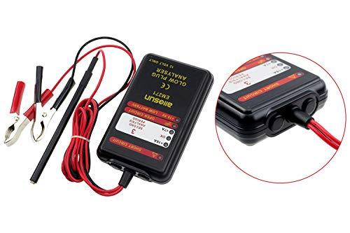ALLOSUN EM271 Glow Plug Analyser