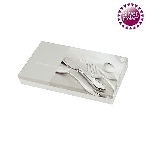 WMF 6429521090 - Caja protectora para cubertería de plata (68 piezas)