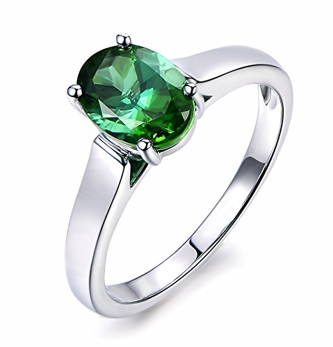 Solid Tourmaline Ring - 1