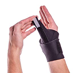Basal Thumb Joint CMC Restriction Splint