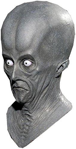 Morris Costumes Creeton Resurrection Mask -