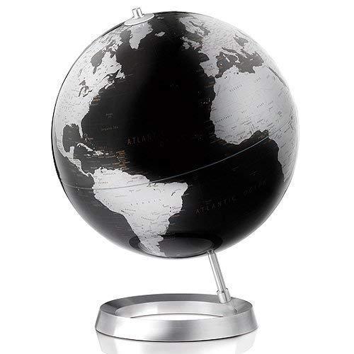 New World Full Circle Vision Design Globus