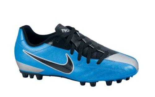 Nike Kinder T90 Shoot IV AG, Größe Nike:2Y