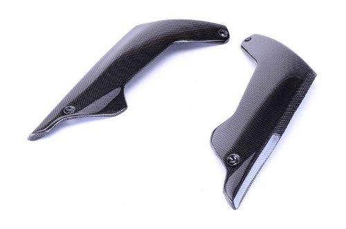 Bestem CBBM-K12R-FKC-T Carbon Fiber Fork Covers for BMW K1200R