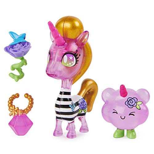 Uni-verse, Collectible Surprise Unicorn with Mystery Accessories, for Kids Aged 5 & Up (Styles May Vary)