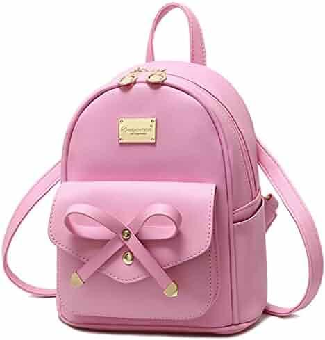 5bf9411c8fcb Shopping Under $25 - Pinks - Fashion Backpacks - Handbags & Wallets ...