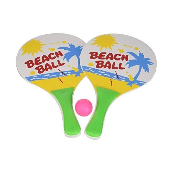Idena Beachballset non 1 spesavip