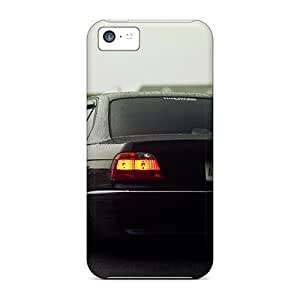 New Premium Samadam Bmw E38 Stanced Skin Case Cover Excellent Fitted For Iphone 5c