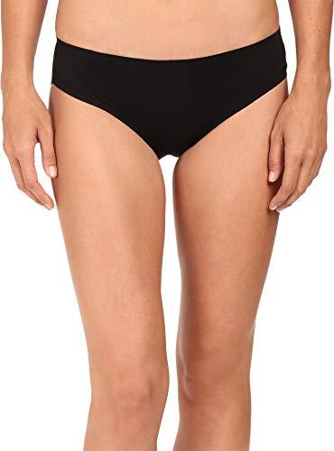 - SPANX Women's Undie-Tectable B'Tweenie Very Black X-Large