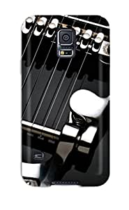 Series Skin Case Cover For Galaxy S5 Guitar