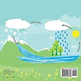 Evaporation, Transpiration and Precipitation