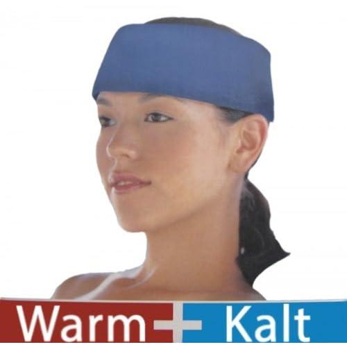 K2M - 91314 - Enveloppement Chaud / Froid pour Tète et le Cou