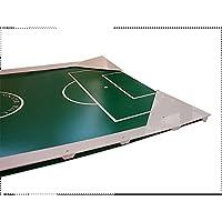 Mondo ANGOLARI FERMAVETRO Bassi per Calcio Balilla BILIARDINO Calcetto Kit 4 Angoli