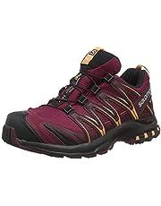 Salomon Women's XA Pro 3D GTX W Trail Running Shoes