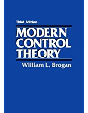 Modern Control Theory