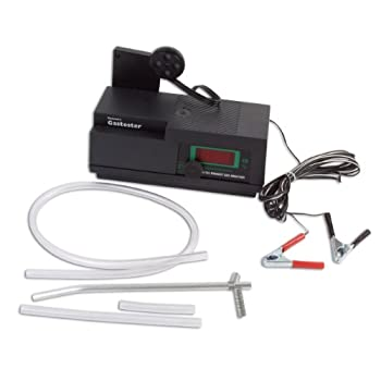 Image of Battery Testers Gastester -Exhaust Gas Analyzer Portable 12V powered