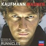 Music : Wagner Arias by Jonas Kaufmann (2013-03-13)