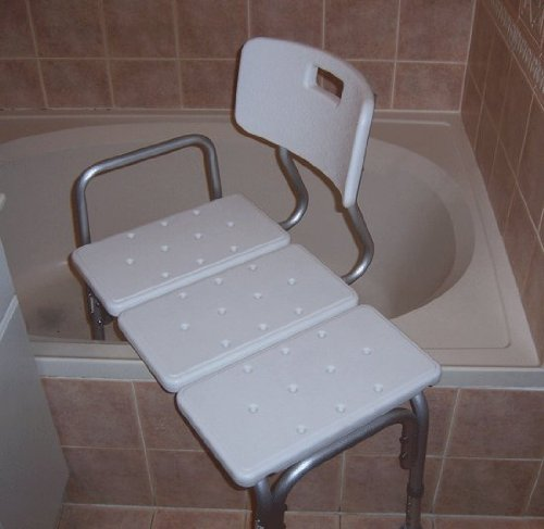 Top 7 Best Shower Chair Reviews for Elderly and Disabled in 2019