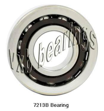 7213B Bearing Angular contact 7213B Ball Bearings VXB Brand