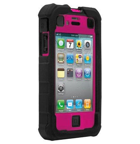 BALLISTIC Hard Holster iPhone Black