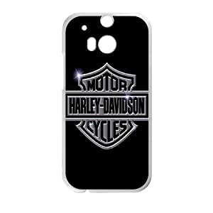 HTC One M8 Phone Case harley davidson Q6A1158365