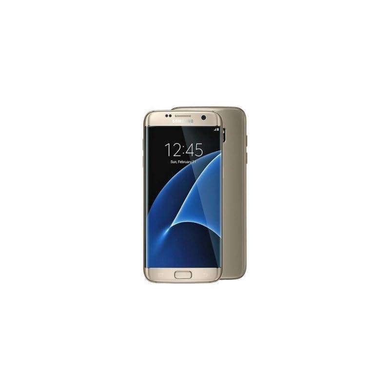 Samsung Galaxy S7 Edge G935V 32GB Gold -