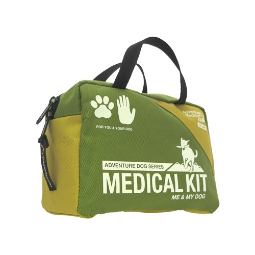 AMK Me and My Dog Medical Kit - Sporting Dog First Aid Kit