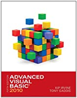 Advanced Visual Basic 2010, 5th Edition Front Cover