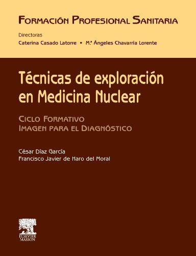 Descargar Libro Técnicas De Exploración En Medicina Nuclear C. Díaz