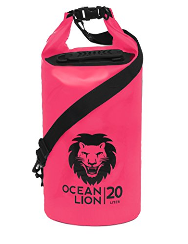 Adventure Lion Premium Waterproof