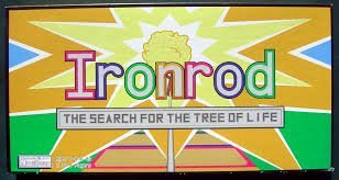 Ironrod The Search For The Tree Of Life