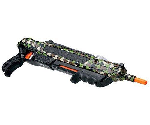 Bug-A-Salt 2.0 - Camofly - The Original Salt Gun, Camo