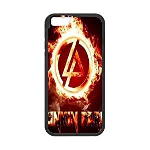 """linkin park Idol Fans New poster Hard Plastic phone Case Cove For Apple Iphone6/Plus5.5"""" screen Cases JWH9167919"""