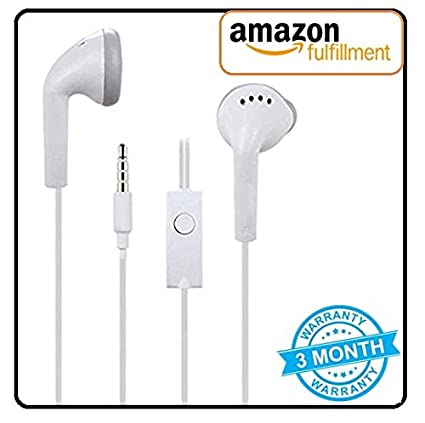 c18eb9ac4a81b0 V CAN YS Earphones with Ultra Bass & Dolby Sound: Amazon.in: Electronics