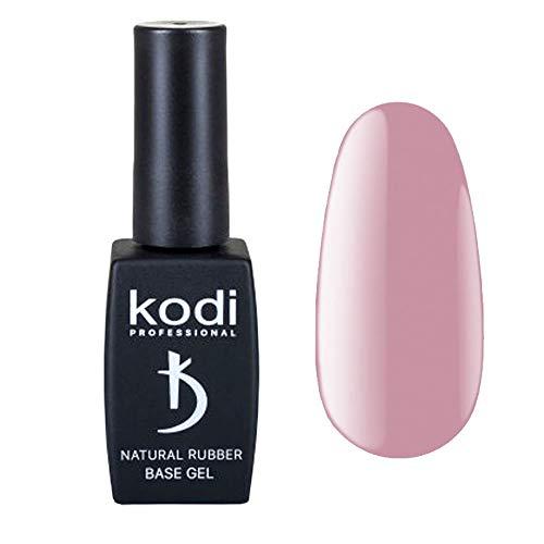Kodi Professional New Collection CN Cappuccino #70 Color Gel Nail Polish 12ml 0.42 Fl Oz LED UV Genuine Soak Off (Best New Kodi Add On)