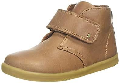 Bobux Iwalk Desert Boot Caramel