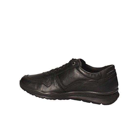 Enval 8908 Klassiche Schuhe Man Schwarz