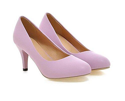 rotonda della occasionale bocca 356cm 1 e l'estate corte con alti primavera 003cm le 37 lavoro 39 semplice scarpe scarpe punta XIE superficiale 0 tacchi 1003CM0356CM qv86x8wY