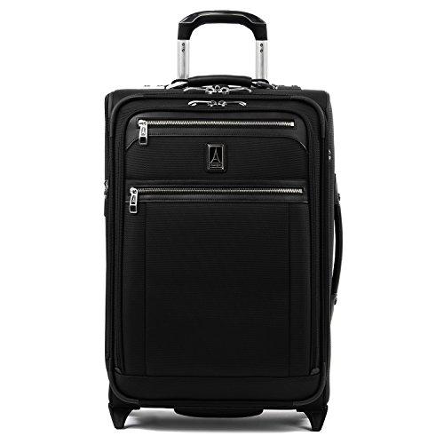 Travelpro Platinum Elite-Softside Expandable
