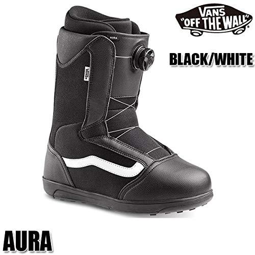 ab76fc10e15 Vans Aura Men s Snowboard Boots