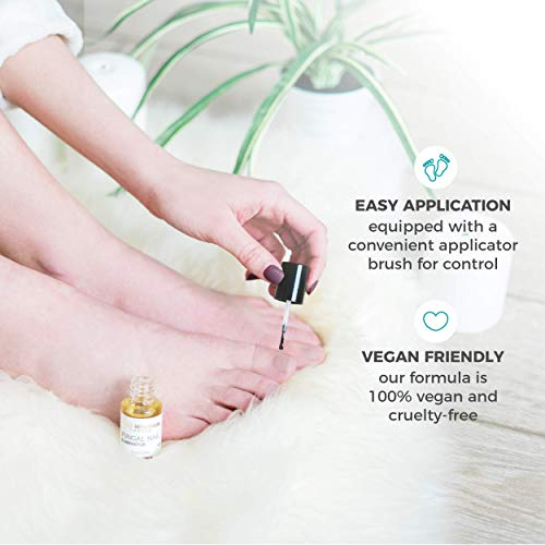 Gold Mountain Beauty Fungal Nail Eliminator with Tolnaftate - Import It All