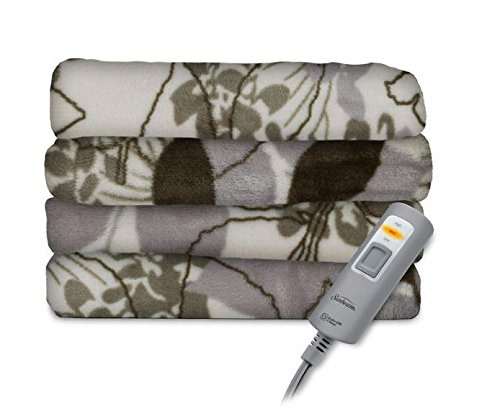 sunbeam throw heated blanket - 9