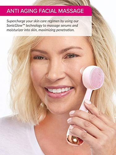PMD Clean Silicone Face Brush