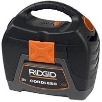 18-Volt 3-Gal. Cordless Wet/Dry Vacuum (Bare Tool)