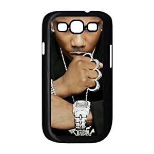 Samsung Galaxy S3 9300 Cell Phone Case Black Nelly riul